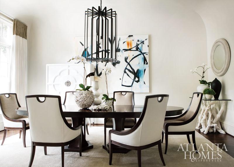 Michel Boyd Dining Room