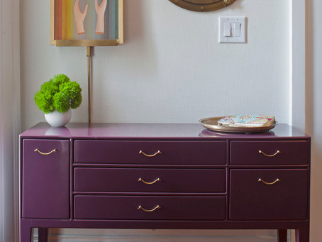 Look of the Day: Rethink Design's Colourful Vignette