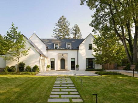 Home Tour: Architect Anne Decker's Latest Timeless Design