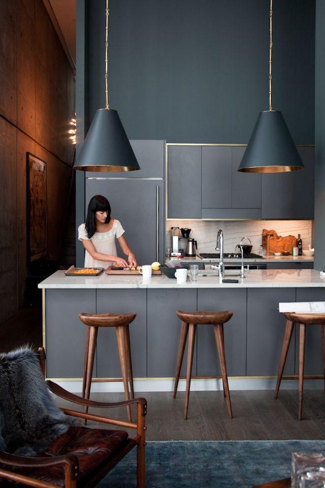 Calderone's Kitchen