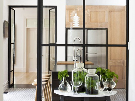 Look of the Day: Kitchen by Hecker Guthrie