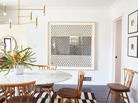 An Inside Look: Our Favourite Shots from a California Home by Amber Interiors