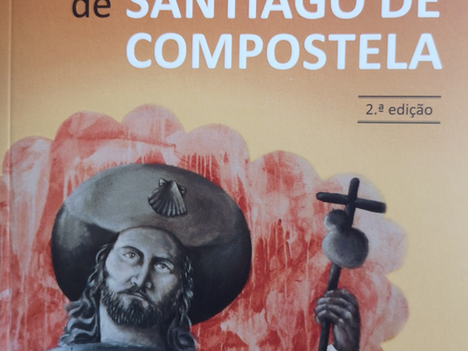 """12º Jantar / Conferência """"CAMINHO DE SANTIAGO DE COMPOSTELA"""""""