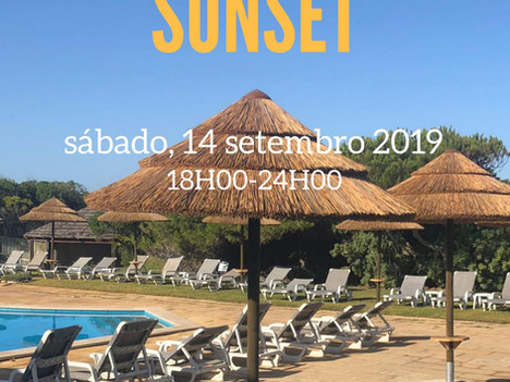 SUNSET Real Clube de Campo D. Carlos I