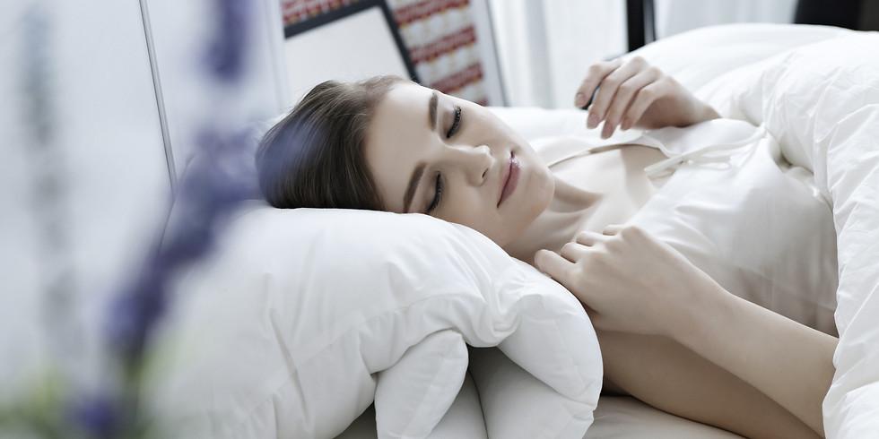 Comment mieux dormir | Dr Cazade Chaumet