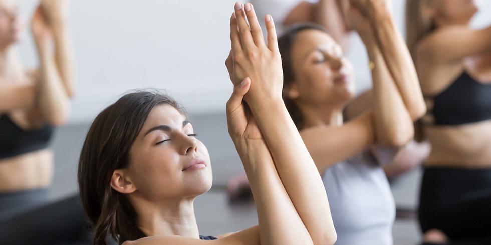 Atelier de découverte gratuit   Hatha Yoga  (1)