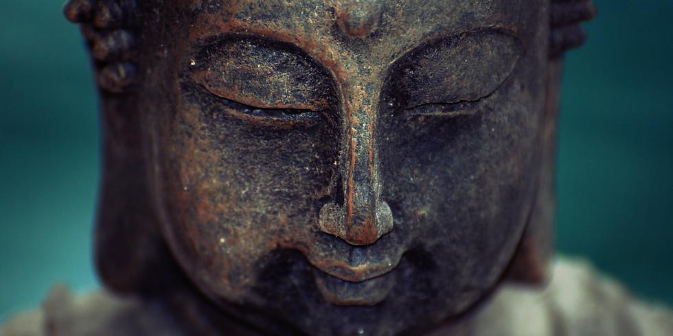 Conférence   La méditation & ses bénéfices santé