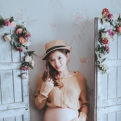 Maternity photography at ipoh