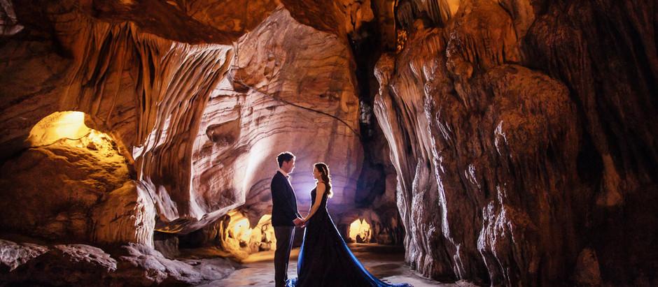 IVAN & LIZ - (Prewedding Photography)