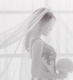 1Natural Pre-wedding at Teluk intan