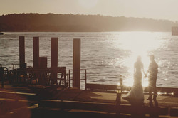 Natural Pre-wedding at Sydney
