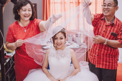 ROM wedding Photography at STG ipoh
