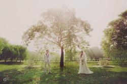 Natural Pre-wedding at Taiping perak
