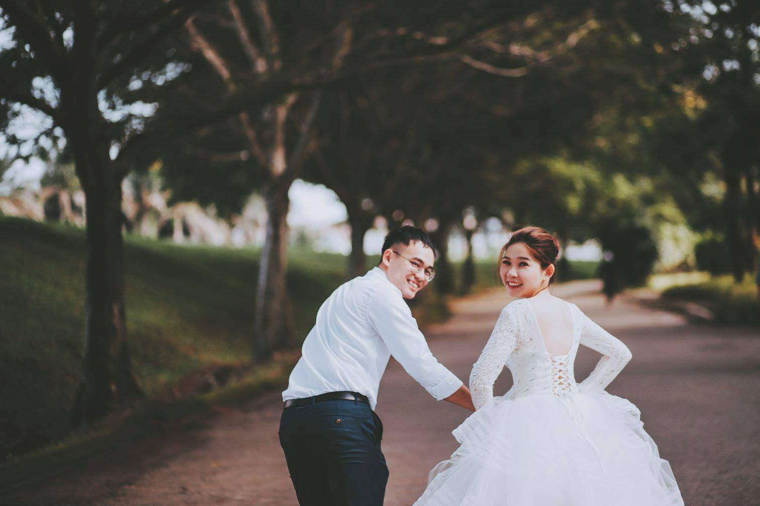 KA CONCEPT STUDIO | Wedding | Portrait Photographer Ipoh