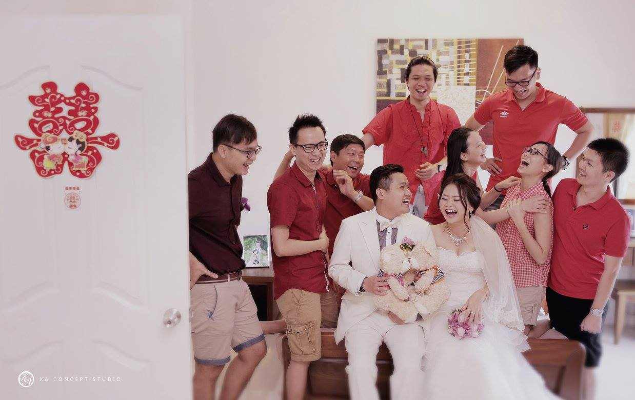 wedding photography in Ipoh perak