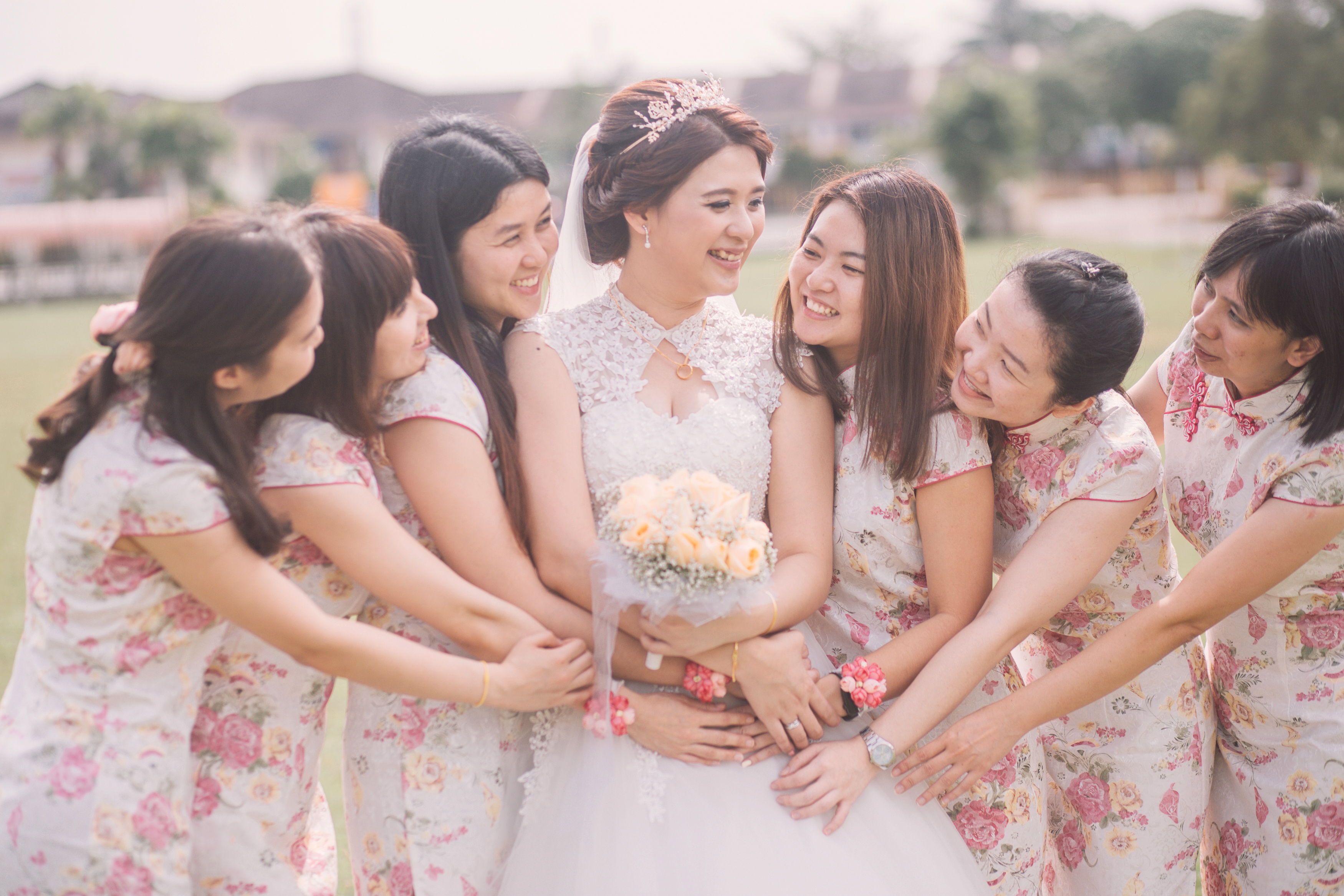 wedding photography in Sungai siput