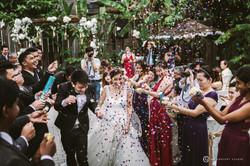 ROM wedding Photography at NPF Bali