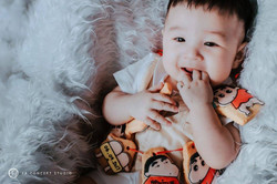 Baby New born Photography at ipoh