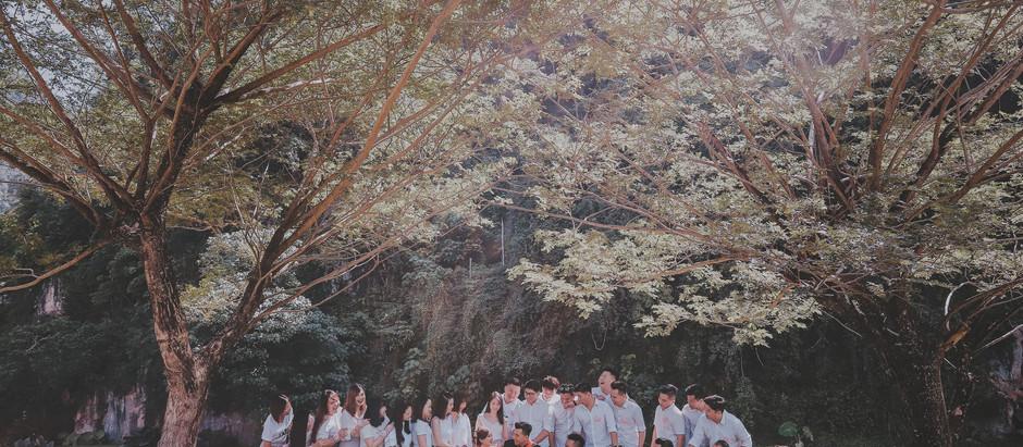 Kian Hui & Wan Shi  - Actual day Photography