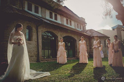 Church wedding photography in Ipoh