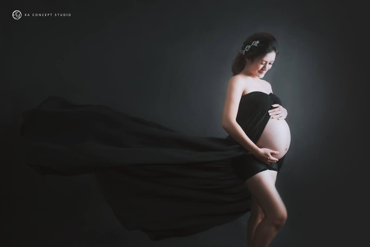 Maternity photography at ipoh perak