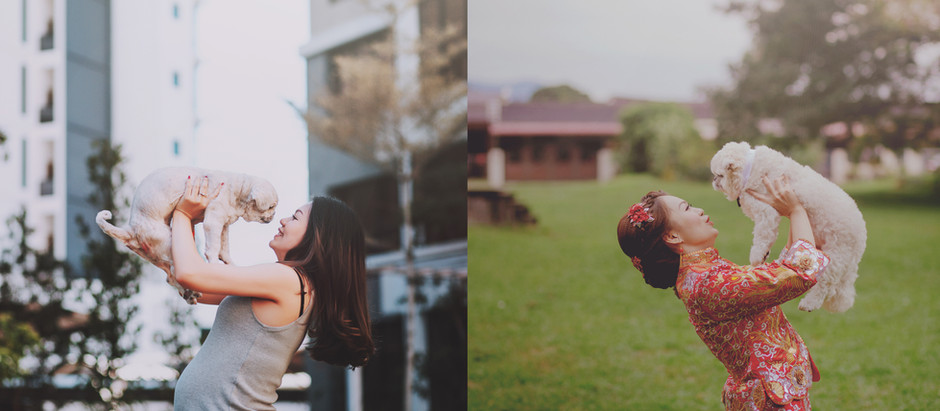 Felicia - Maternity Photograhphy