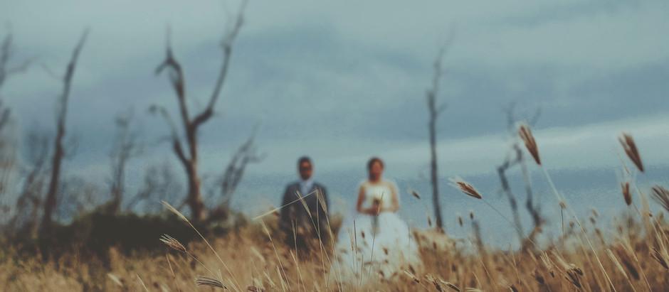 Chee Hong & Jin Nee (Pre-Wedding Photography)