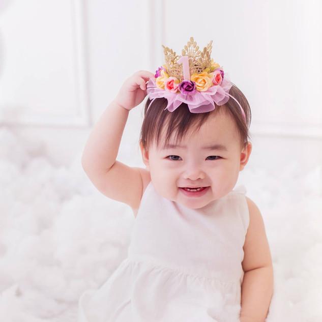Ipoh & Teluk Intan New born baby photogr