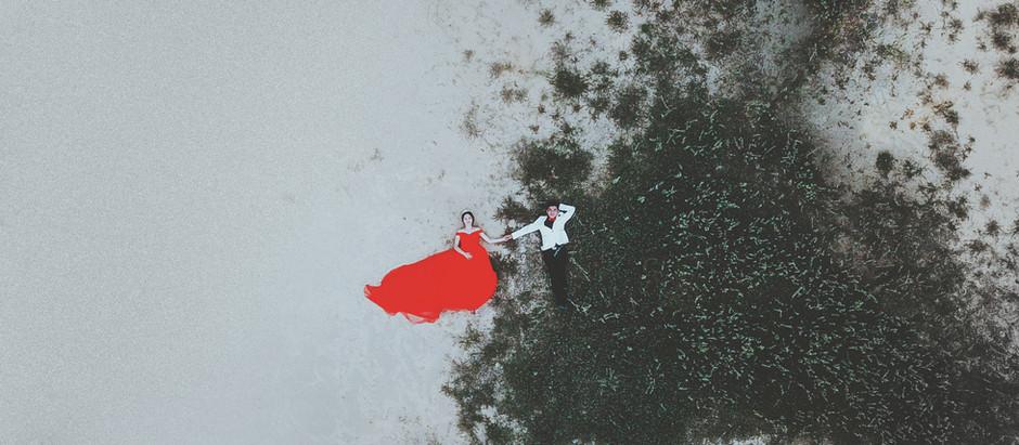 Andrew & Viyen - IPOH PRE-WEDDING PHOTOGRPHER