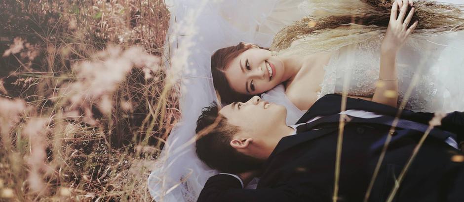 RYAN & IVY - IPOH PRE-WEDDING