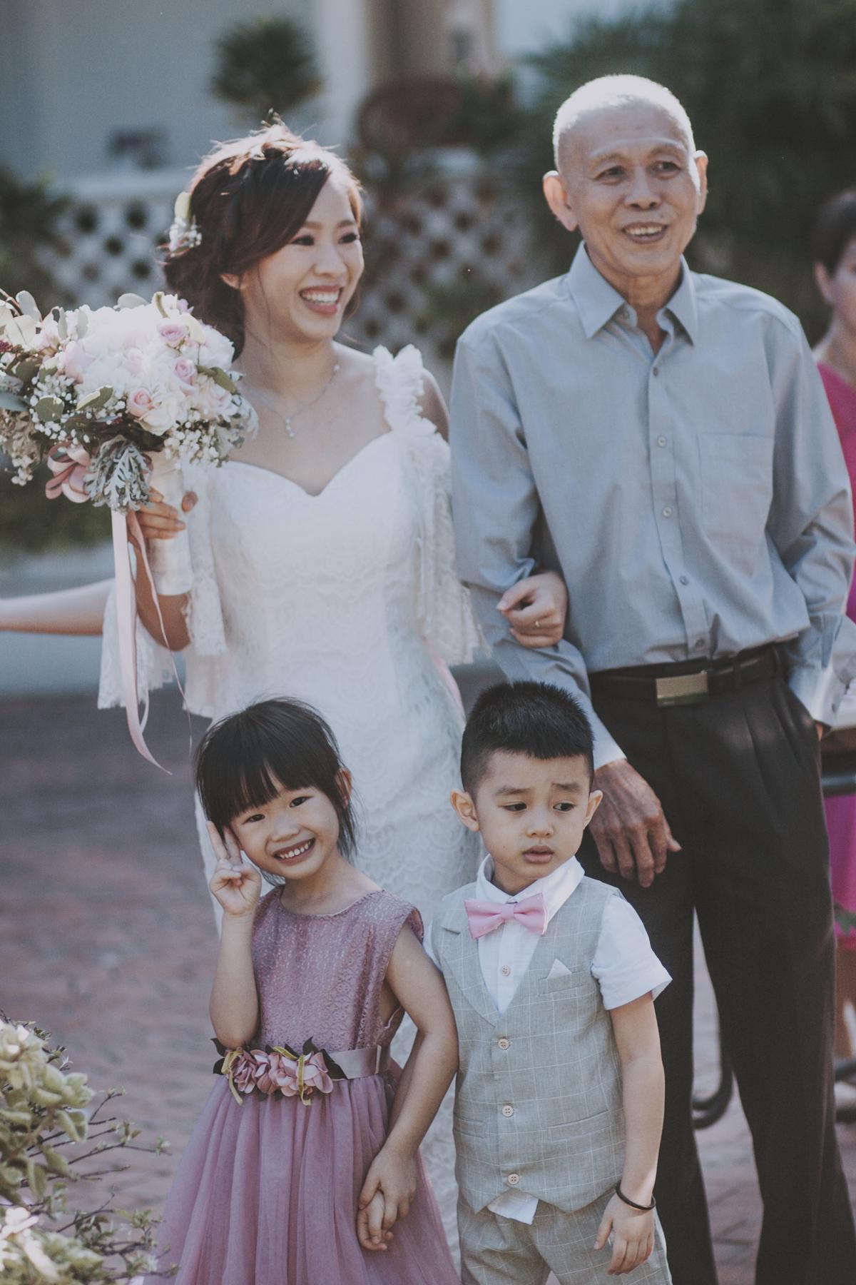 ROM wedding Photography at STG