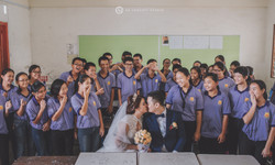 wedding photography in Sungai siput