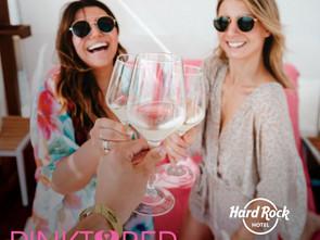 Hard Rock Hotels se une a la lucha contra el Cáncer de mama.