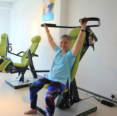 Active Ageing Program