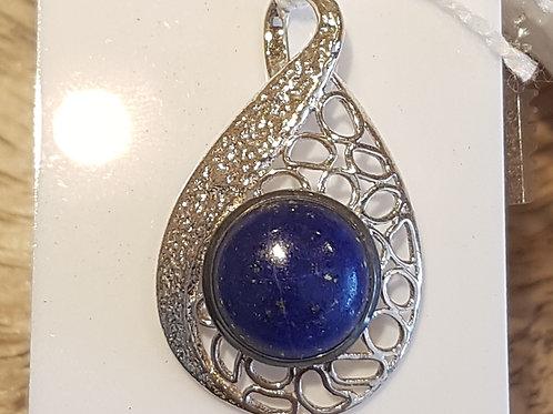 silver jewelry, silver jewellery, lapis lazuli, crystal jewelry