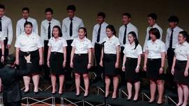 East Wind Chorus