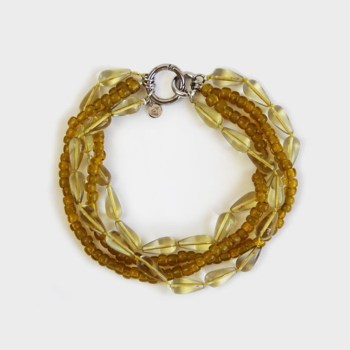 RIVAGE NECKLACE - DOUBLE