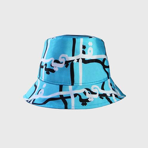PISCINE BUCKET HAT