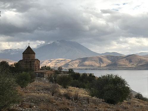 七月亞美尼亞