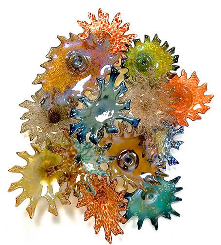 Fingerbowl Cluster