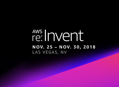 Konekti's Take on re:Invent 2018