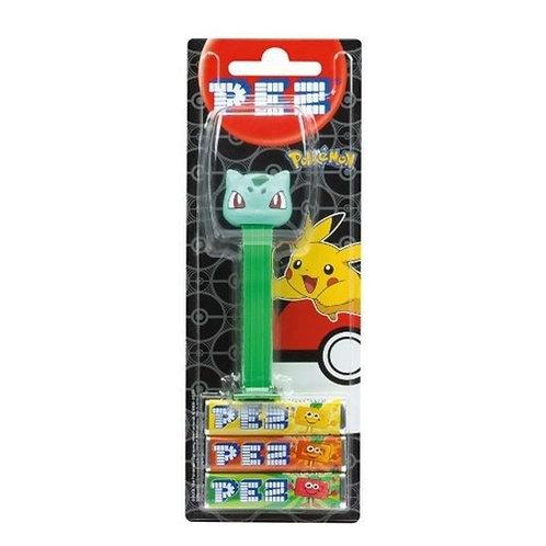 Pez Bulbasaur Coleção Pokémon