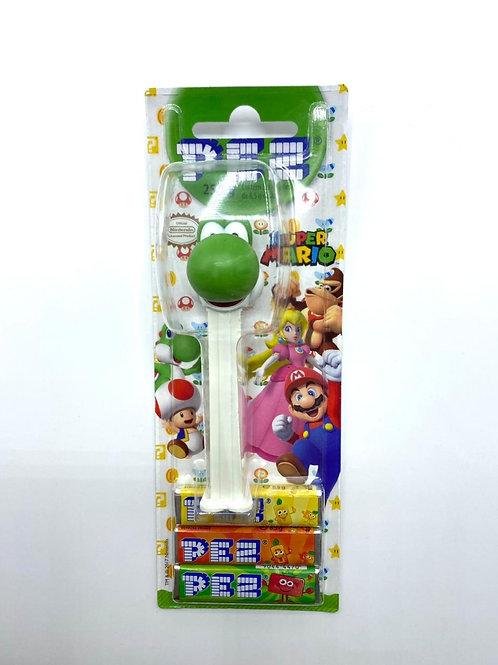 Pez Yoshi Coleção Super Mario Nintendo