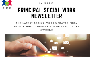 Principal Social Worker Newsletter - Issue 1