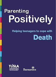 Parenting Positively - Helping Teenagers