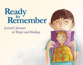 Ready to Remember - Jeremy's Journey of