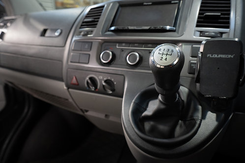 VW T5 Gear Knob and Gaiter