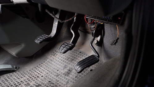 VW T4 Pedal Rubber kit