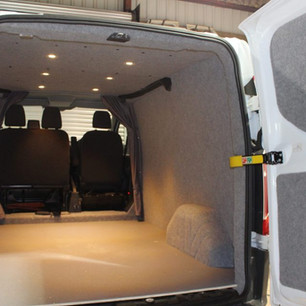 Day Van Conversion Guide
