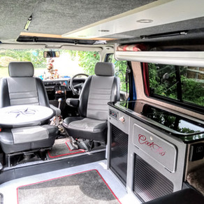 The Search for Perfection. Colin's VW T4